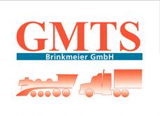 GMTS Brinkmeier GmbH - Logo