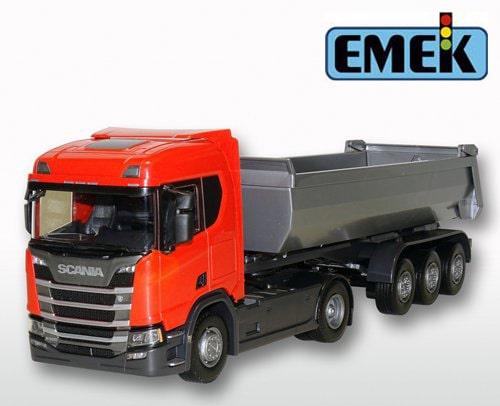 EMEK Modell