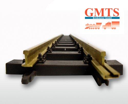 GMTS Gleis