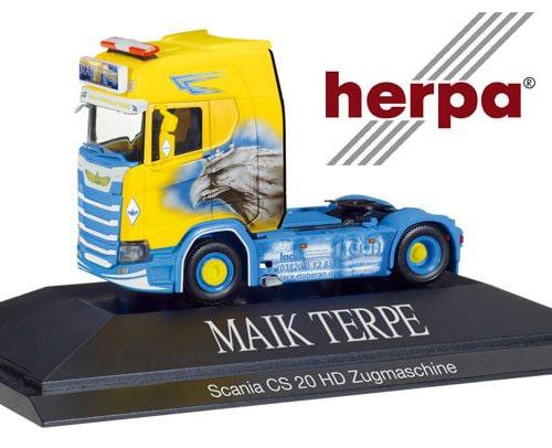 Herpa Modell