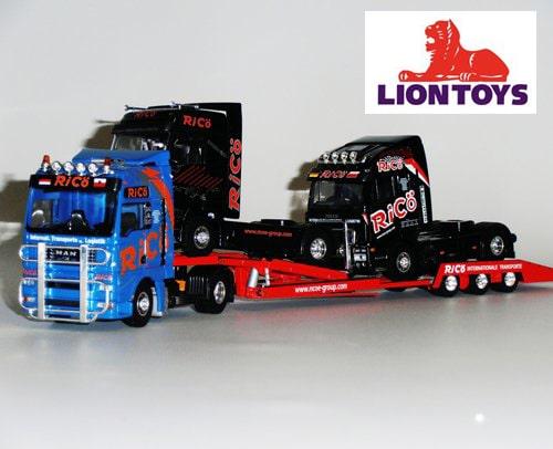 Liontoys