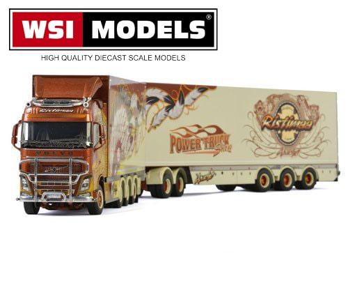 WSI Model